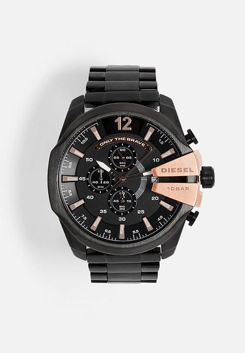 Mega chief DZ4309-black