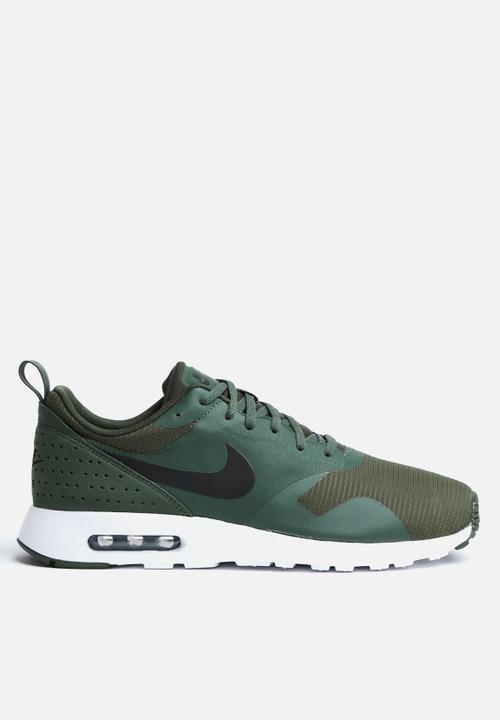 Nike Sportswear Air Max Tavas Leather Cargo Khaki Olive White