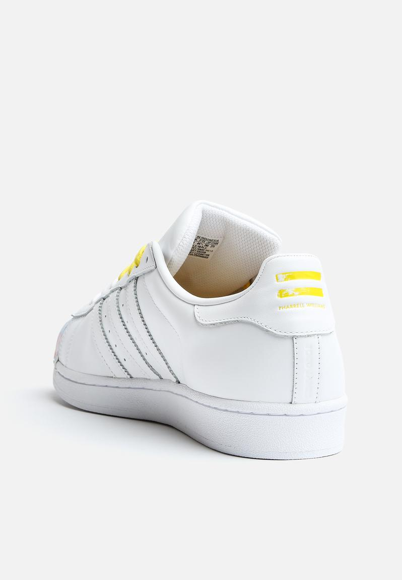 What Time Are The Pharrell Shoes Go On Sale