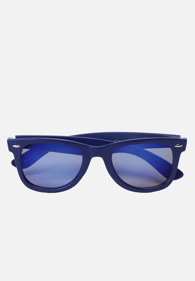 ccbc094b64 Royal - blue Lundun Eyewear