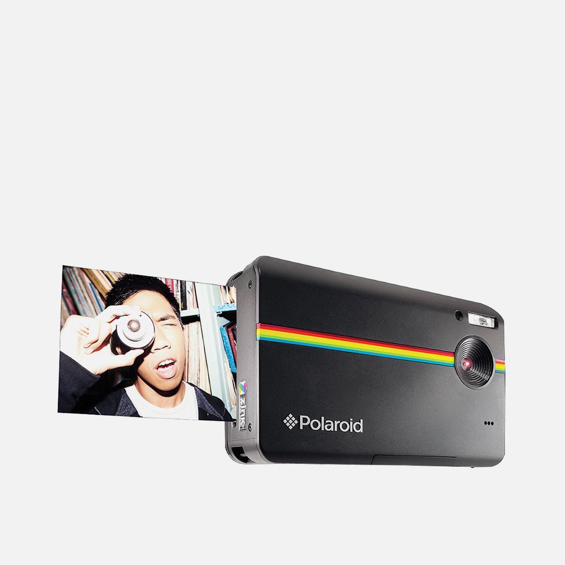 607a470105c Polaroid Z2300 Instant digital Camera - Black Polaroid Camera    Superbalist.com