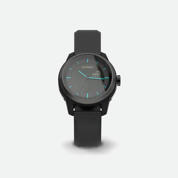 Cookoo Watch App For Iphone
