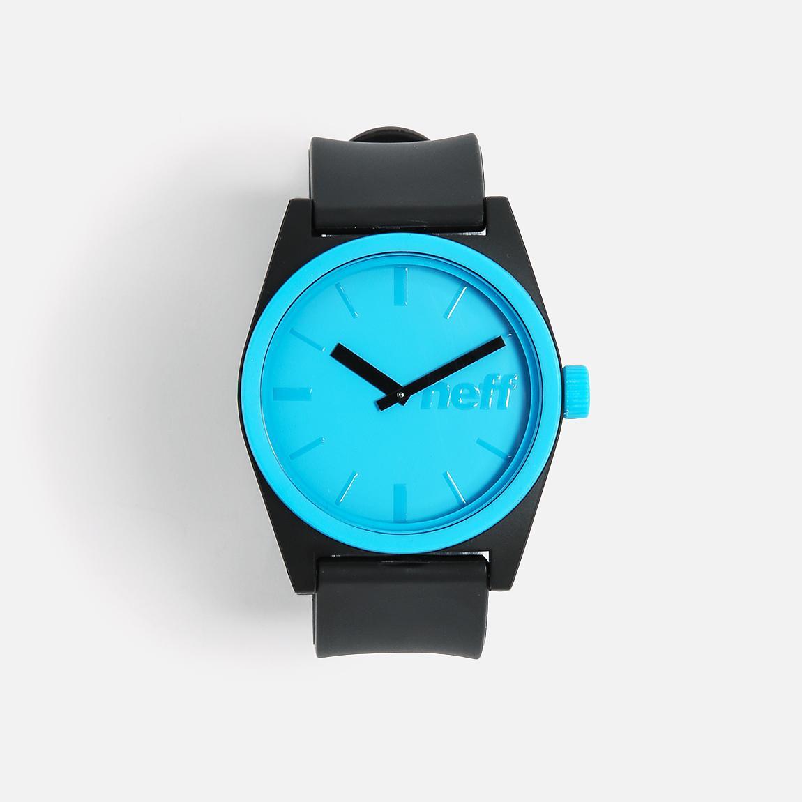duece watch blue neff watches. Black Bedroom Furniture Sets. Home Design Ideas