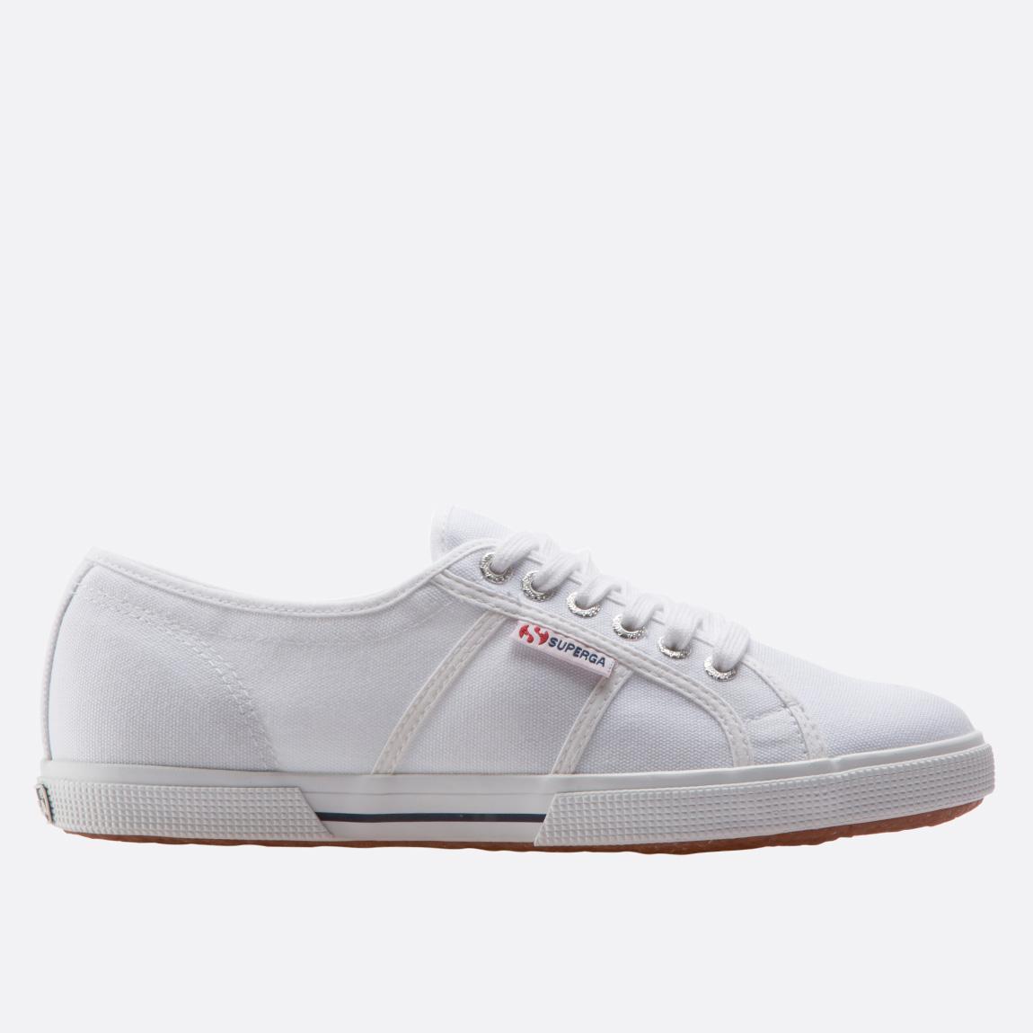 2950 Slim Line Classic White SUPERGA