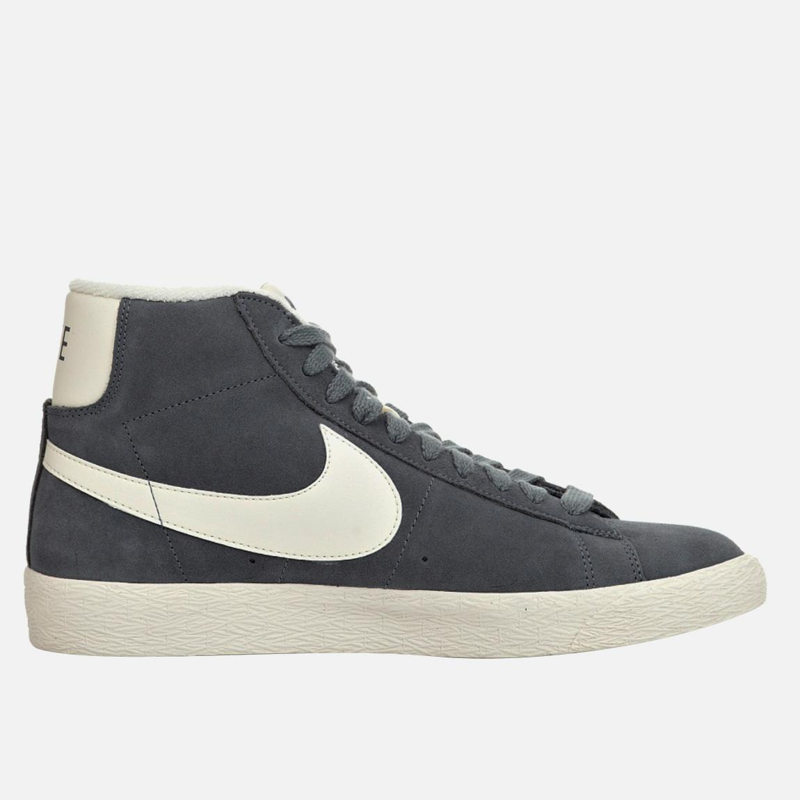competitive price 5603a 4c7d7 Blazer Mid Suede Vintage – Grey Nike Sneakers  Superbalist.c