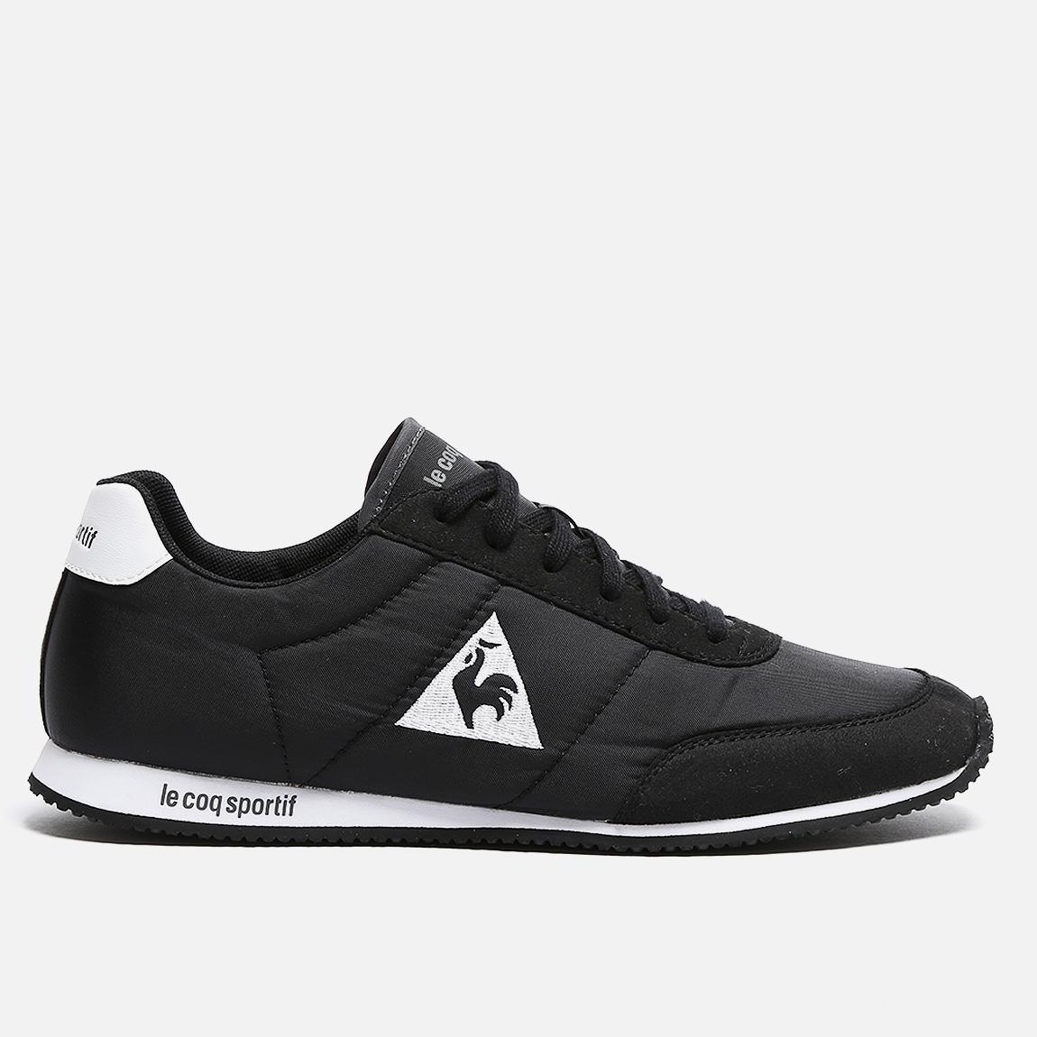 61425dc21ef3 Racerone Classic - Black Le Coq Sportif Sneakers