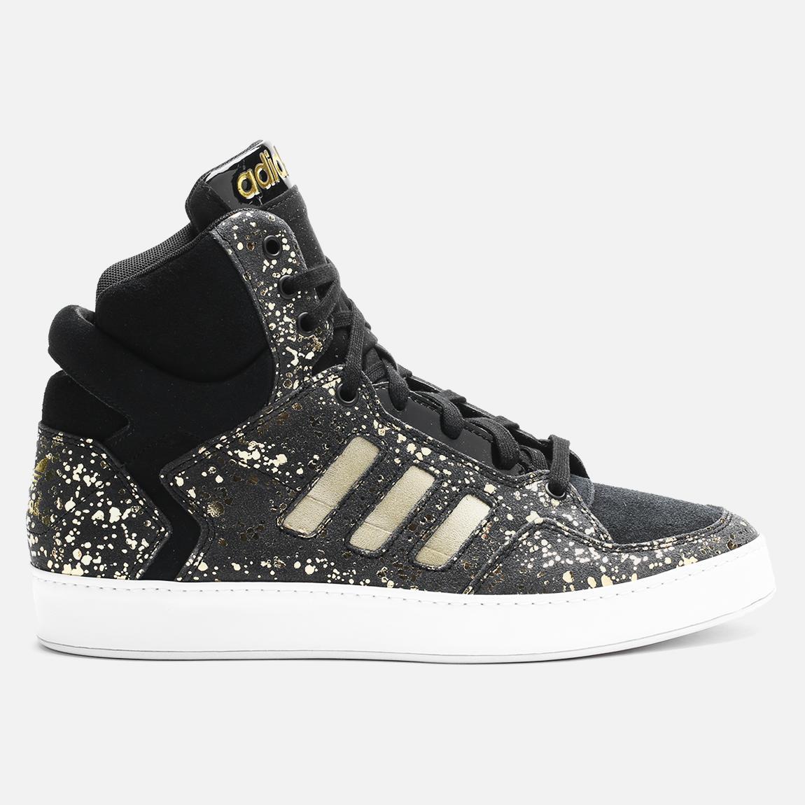 b3b389c06f3 Bankshot 2.0 - black adidas Originals Sneakers