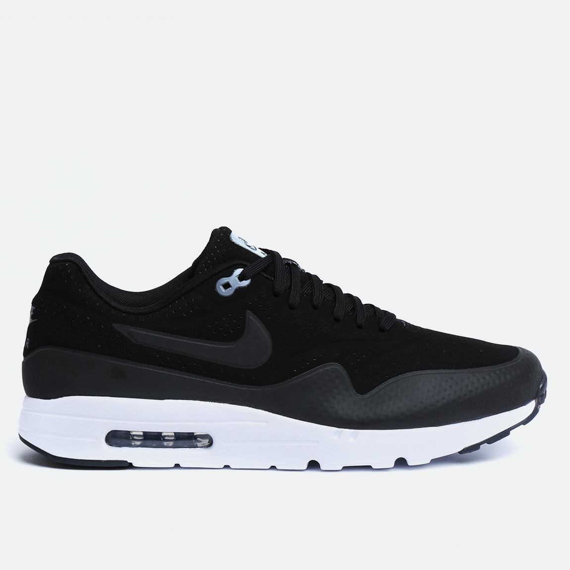 reputable site b9c3b 6104b Air Max 1 Ultra Moire - BLACK DARK GREY Nike Sneakers   Superbalist.com