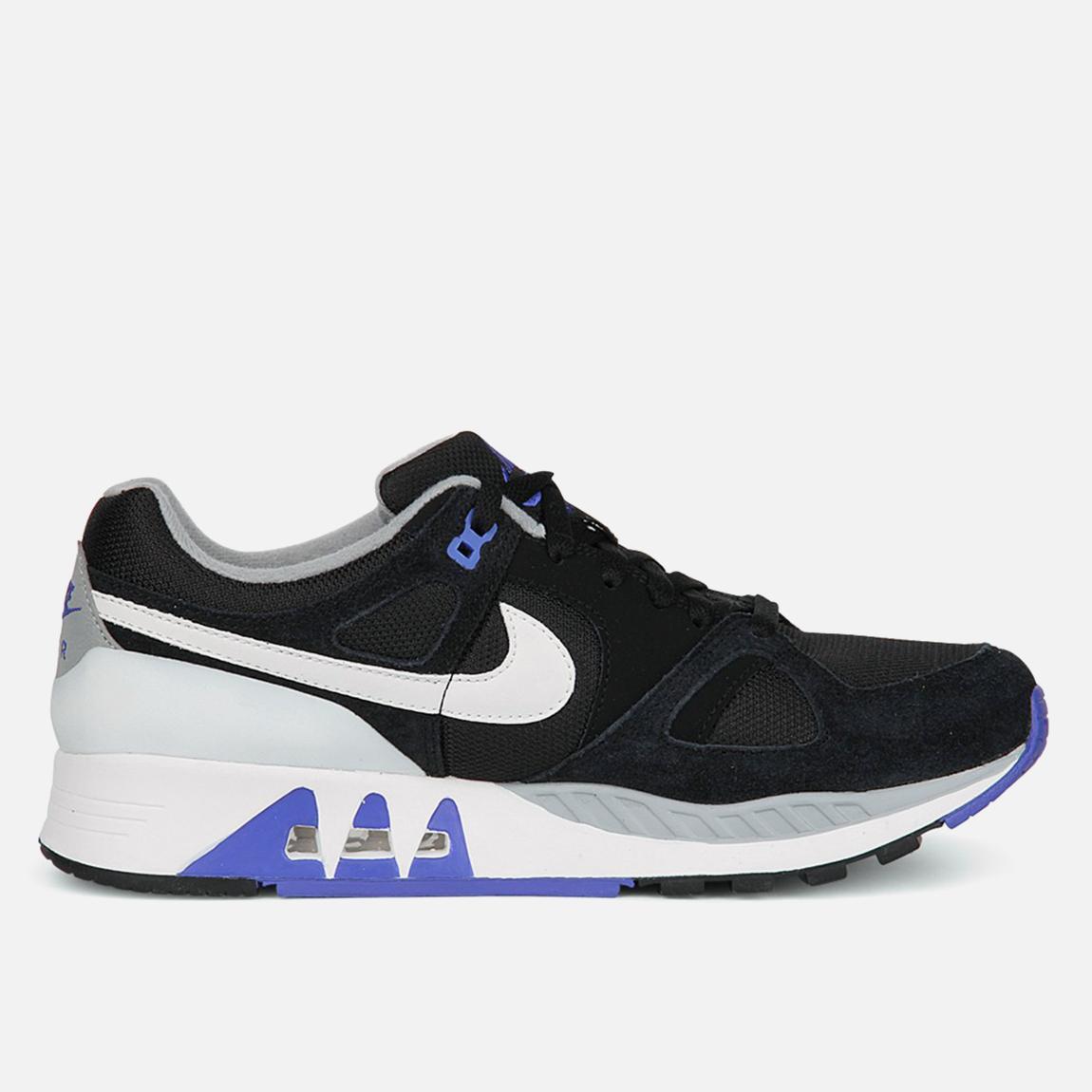 Air Stab - 312451-005 - Black   White   Persian Violet Nike Sneakers ... 49c732db51