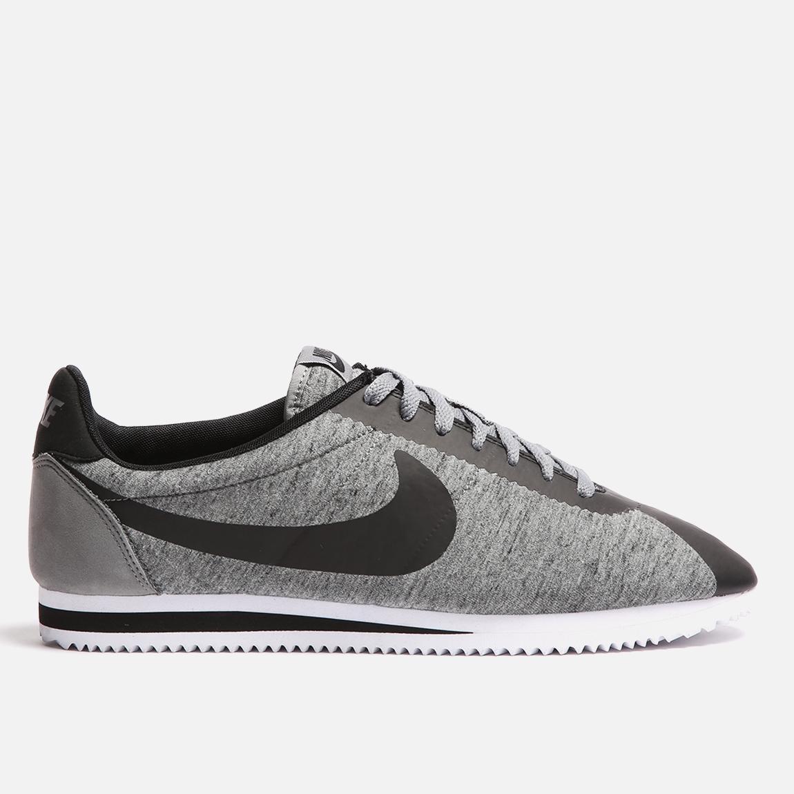 huge selection of 351b9 b6a32 MENS Classic Cortez TP - 749654-002 - Tumbled Grey  Black Nike Sneakers   Superbalist.com